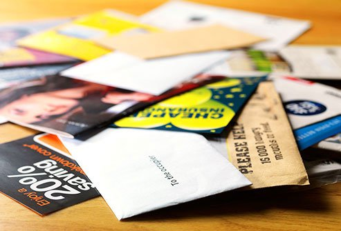 No matter how your mail piles up, it's a problem if you miss bills, report cards, tax forms, or other must-haves.