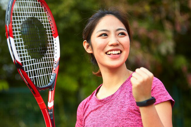 Even if you have a lung condition, regular cardio exercise can help improve your breathing.