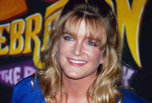 You may remember Susan Olsen as pigtailed Cindy Brady on The Brady Bunch.