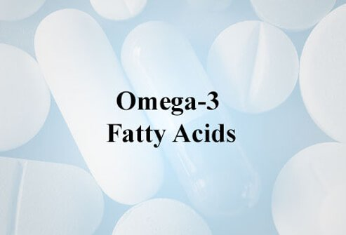 Omega-3 Fatty Acids (omega-3 acid ethyl esters)