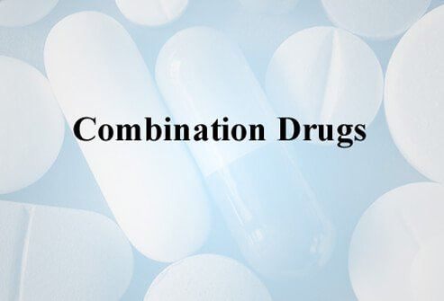 "Drug combinations may be prescribed to better combat ""bad"" cholesterol."