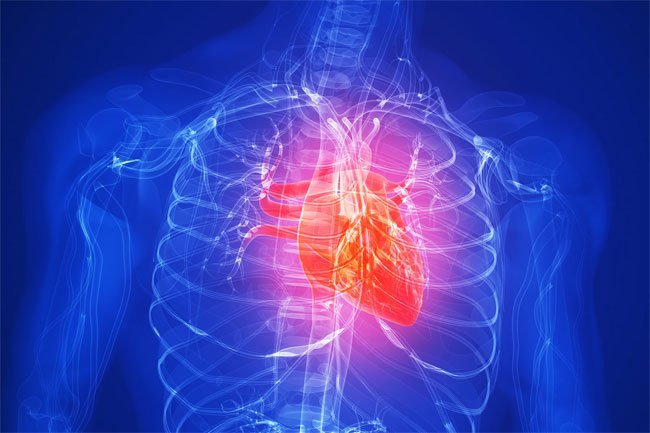Symptoms of heart problems can look like those of anxiety.