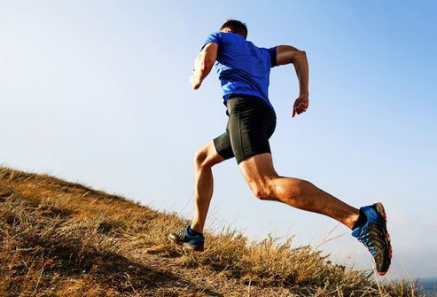 Endurance athletes suffer from higher rates of tooth decay.