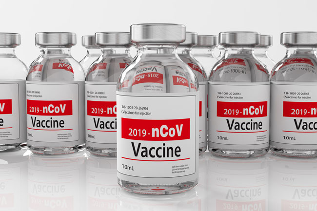 Why Will It Take So Long for a COVID-19 Vaccine?