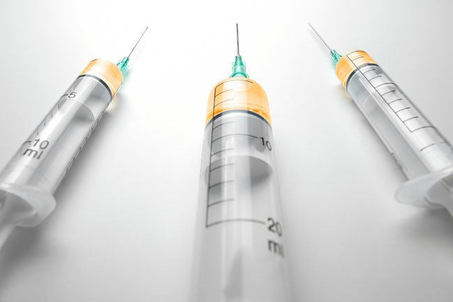 Health researchers worldwide hope to contribute to the development of a vaccine.