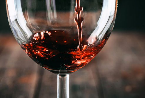 The idea that red wine can help protect your health appears to be true -- in moderation.