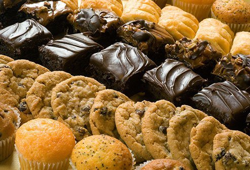 Eating too much sugar may leave you prone to Alzheimer's disease.