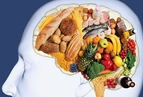 Certain food groups may be helpful in lowering your risk of dementia.