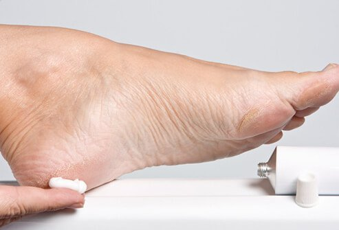 Follow these foot care tips to properly care for your feet.