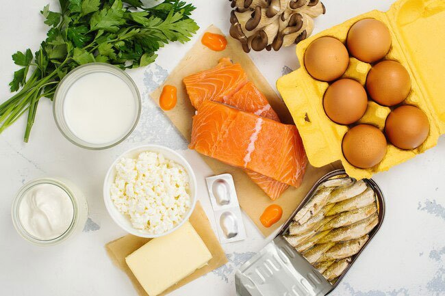 Studies show a link between low levels of this nutrient and higher chances of breast cancer.