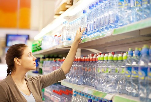 Bottled water is a healthier choice than sugary soda, but there are consequences.