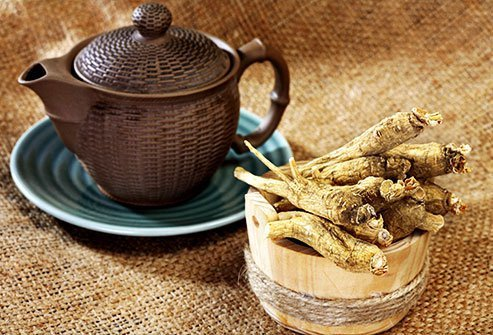 Drug interactions between ginseng and meds are possible.