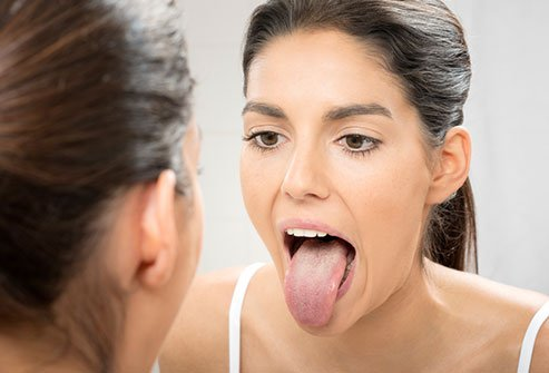 Dry mouth is that uncomfortable feeling you get when you're not generating enough saliva to meet your needs.