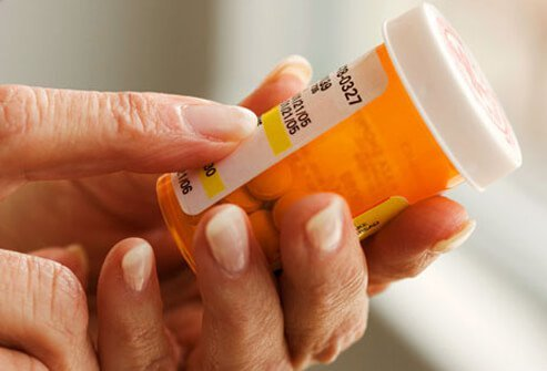 Prescripton and over-the-counter (OTC) medications can cause dry mouth