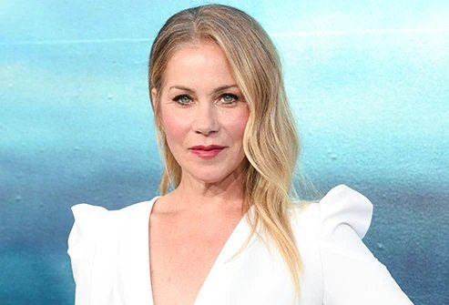 TV and film actress Christina Applegate announced on Twitter that she had been diagnosed with MS in 2021.