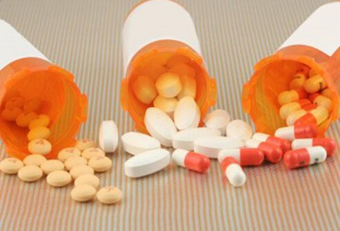 Medications, both prescribed and over the counter, can be helpful in treating fibromyalgia.