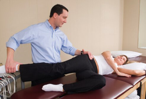 Chiropractic care is a very common alternative treatment for fibromyalgia pain.