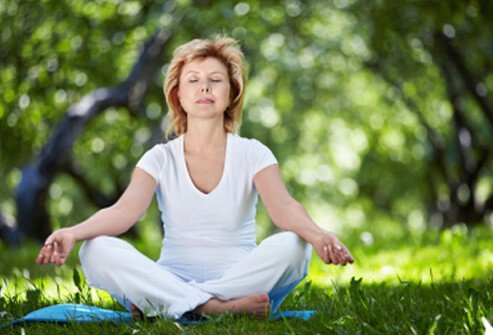 Preliminary findings suggest that a meditation-based stress-reduction program is effective for patients with fibromyalgia.