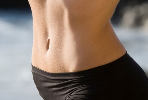 Like the quest for the Holy Grail, many people are on a mission to improve their abs.