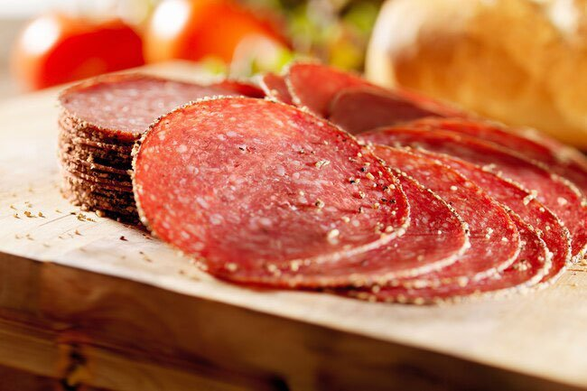 Processed meats are both delicious and dangerous.
