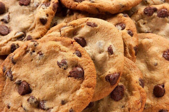 Baked goods are high in artery-clogging fat.