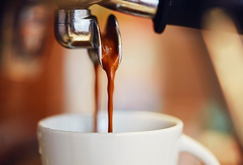 Caffeine consumption may lead to dehydration, which can make cramps and muscle tightness worse.