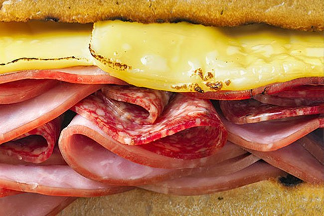 Processed foods may make you anxious and depressed.