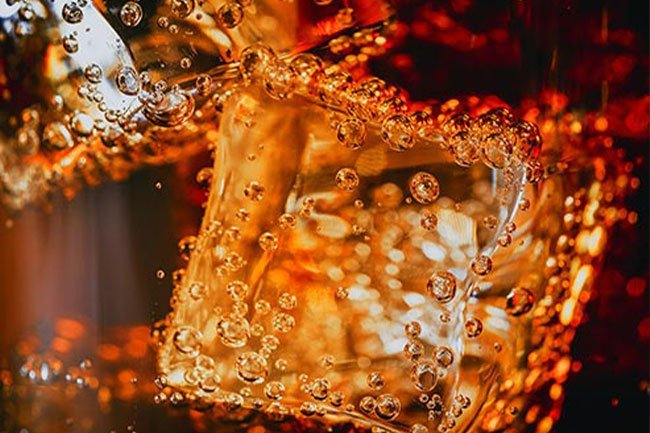 Sugar-sweetened drinks like soda have a direct link to depression.