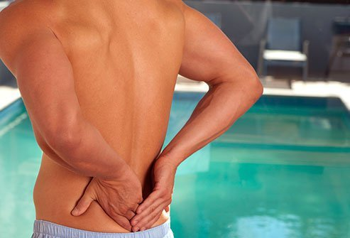 Lower back pain is one of the most common forms of chronic pain among adults.