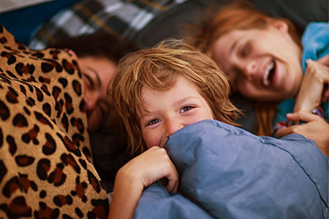 Kids think farts are funny, but excess gas may be a sign of a need for a dietary change.