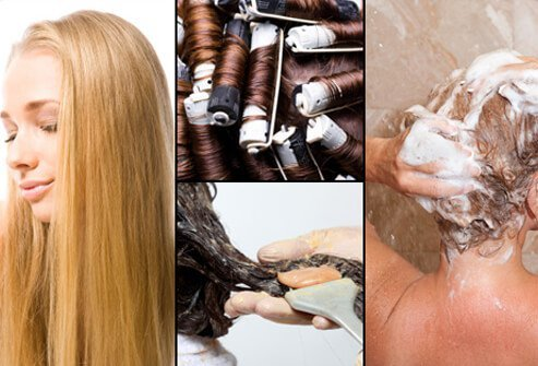 Hair Loss , Causes, Treatments and Solutions for Men & Women slideshow Hair-loss-s15-woman-hair-methods