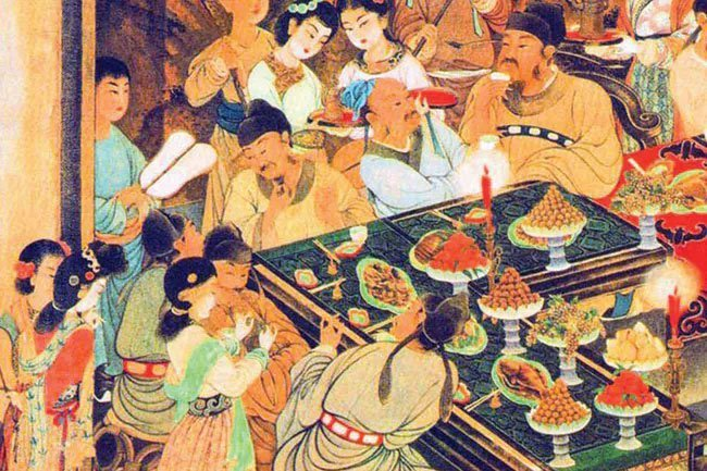 People have been eating fermented foods for about 10,000 years.