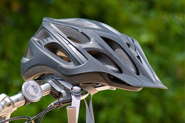 From bikes to horse riding, most helmets are made to hold up through only one crash.