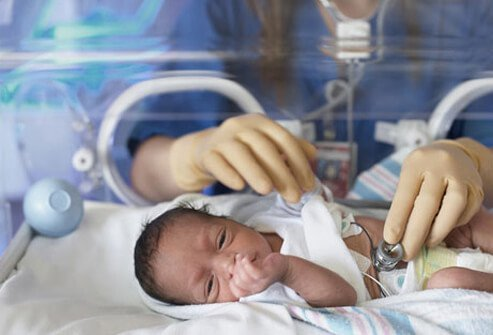 When people are born with problems with the heart these are called congenital heart defects.