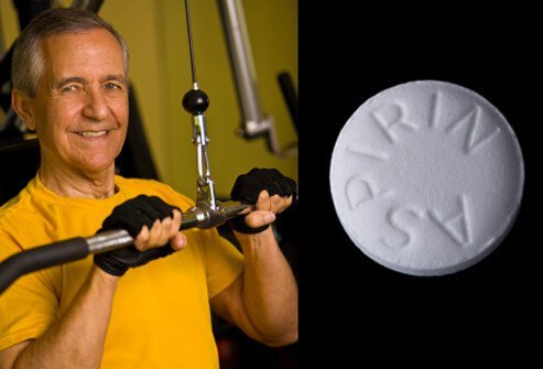 Exercise, controlling high blood pressure and diabetes, and taking daily aspirin are more ways to reduce your chances of developing heart disease.