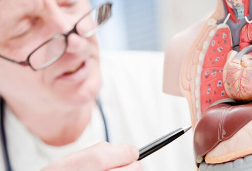 Chronic hepatitis C infection is a long-lasting illness with potentially serious complications.