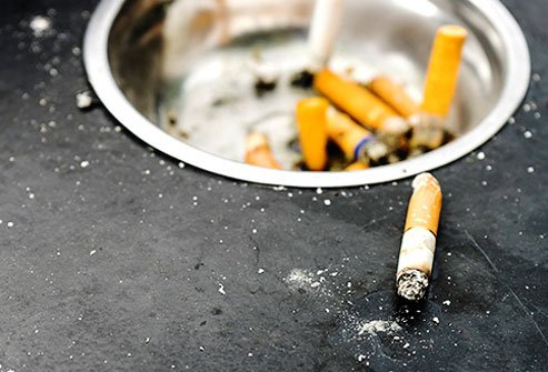 Tobacco use is a major preventable cause of cancer.