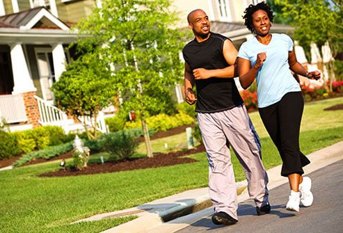 Exercise reduces your risk of several cancers and other health problems.