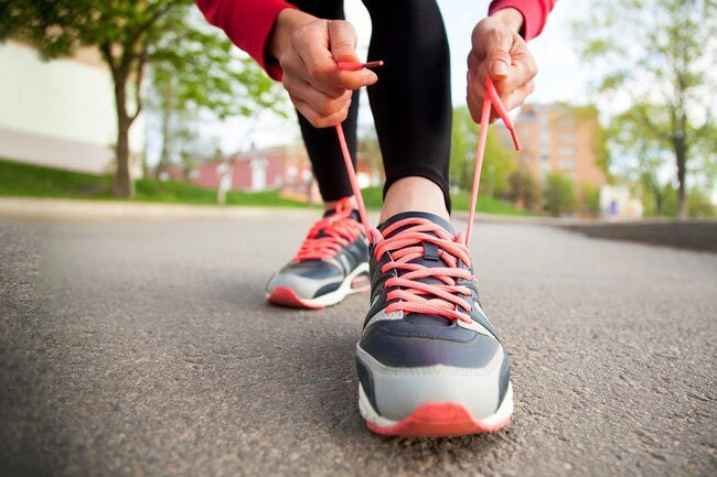 It doesn't take much to improve your health with walking. About 150 minutes a week should do it.