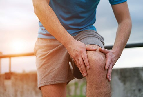 Mornings are particularly difficult for those with stiff muscles and tendons.