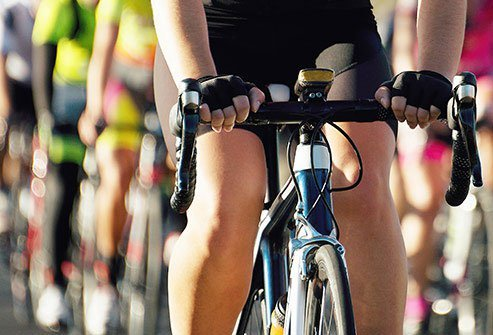 ketogenic diet may help endurance athletes -- runners and cyclists, for example -- when they train.