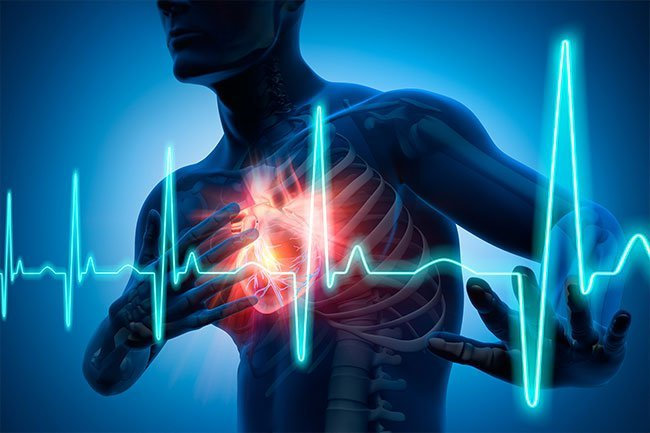 Heart attacks are pretty rare during sexual activity. Check with your doctor.