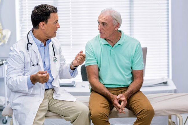 As a result, men are less likely to speak up about breast changes and often get diagnosed at a more advanced stage of breast cancer than women.
