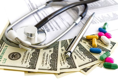 Americans spend more than $3 trillion on health care every year.
