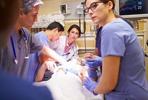 Every year, traumatic accidents send nearly 40 million Americans to the hospital.