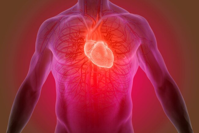 Congestive heart failure may lead to rapid weight gain.