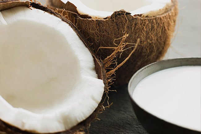 It's not just for pina coladas and curries -- coconut milk is everywhere these days.