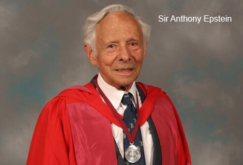 Professor Sir Anthony Epstein
