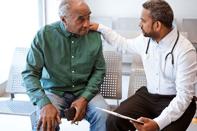 Some muscle weakness is normal as you age.
