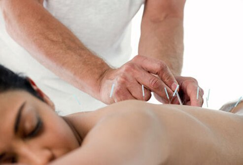 Some people with nerve pain respond to other treatments known as complementary, natural, or alternative treatments.